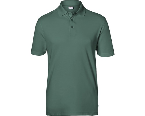 Poloshirt Hammer Workwear moosgrün Gr. 4XL