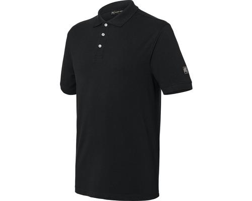 Poloshirt Hammer Workwear schwarz Gr. M