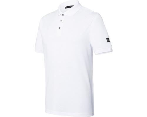 Poloshirt Hammer Workwear weiß Gr. 3XL
