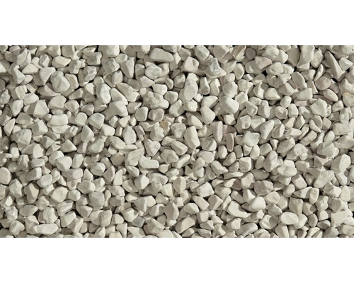 Marmorkies Bianco Zandobbio 7-15 mm 25 kg