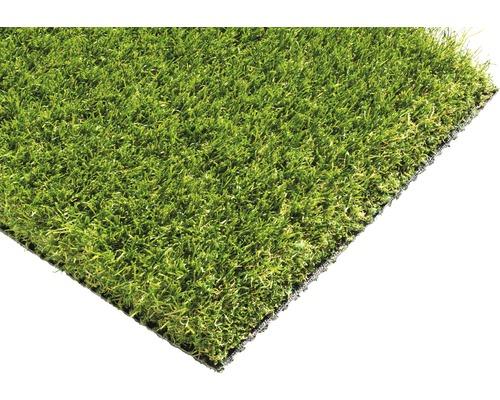 Kunstrasen Impress grün 200 cm breit (Meterware)