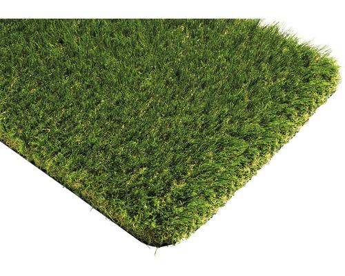 Kunstrasen Flint grün 200 cm breit (Meterware)