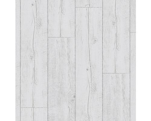 Vinyl-Diele Senso Rustic White Pecan selbstklebend 15,2x91,4 cm