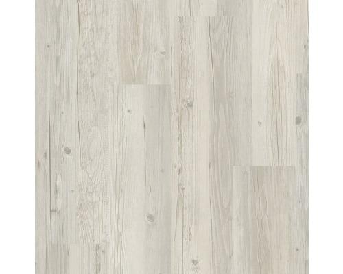 Vinyl-Diele Senso Nautic Ceruse blanc selbstklebend 15,2x91,4 cm
