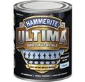 Hammerite Metallschutzlack Ultima Ral 9005 tiefschwarz glänzend 750 ml