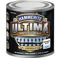 Hammerite Metallschutzlack Ultima Ral 9016 verkehrsweiß glänzend 250 ml