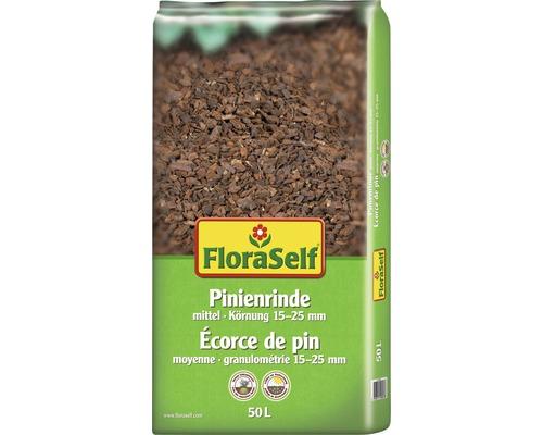 Pinienrinde FloraSelf 15 - 25 mm 50 L