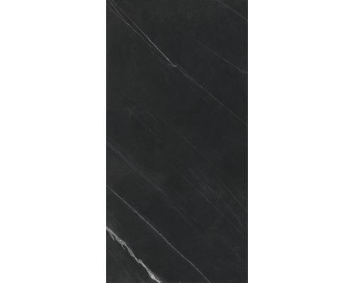Feinsteinzeug Wand- und Bodenfliese Dialex Marmor 59,5 x 119,2 cm rektifiziert