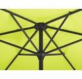 Sonnenschirm Schneider Bilbao Ø 220 cm apfelgrün