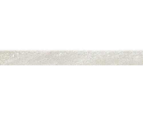 Sockel Chianti Arbia weiß beige 8 x 70 cm