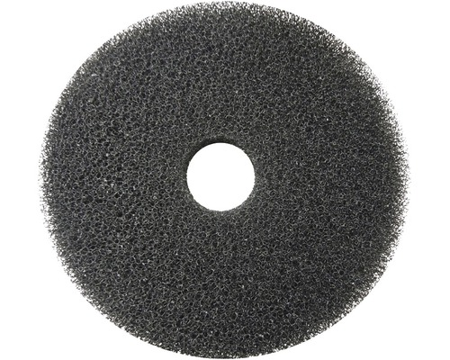 Filterschwamm HEISSNER rough FPU10000-00 schwarz