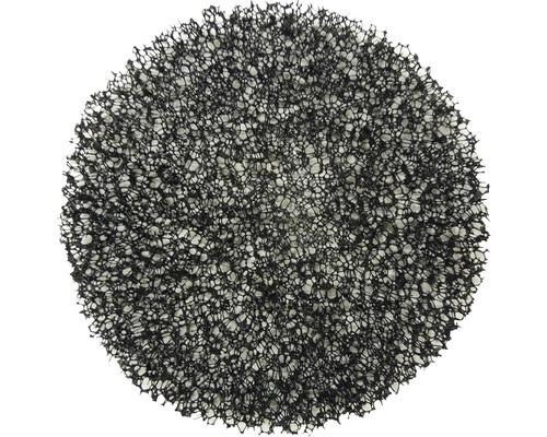 Filterschwamm HEISSNER F540 schwarz
