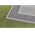 Flairstone Granit Randstein Phoenix grau 100 x 15 x 5 cm