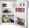 Kühlschrank mit Gefrierfach Amica KS 361 112 E BxHxT 55 x 84,5 x 63 cm Kühlteil 93 l Gefrierteil 13 l