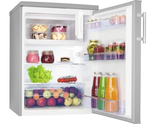 Kühlschrank mit Gefrierfach Amica KS 361 115 E BxHxT 60 x 85 x 64.8 cm Kühlteil 117 l Gefrierteil 19 l