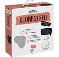 Katzenstreu PRIMOX Babypuderduft Silikat klumpend, mit Duft 8 kg