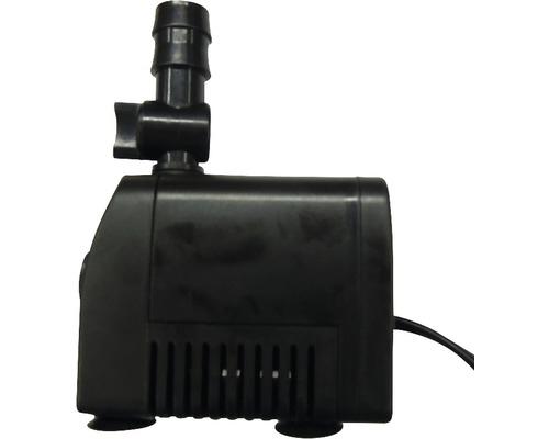 LV-Pumpe HEISSNER für Steinbrunnen 1.000 l/h, 24 W