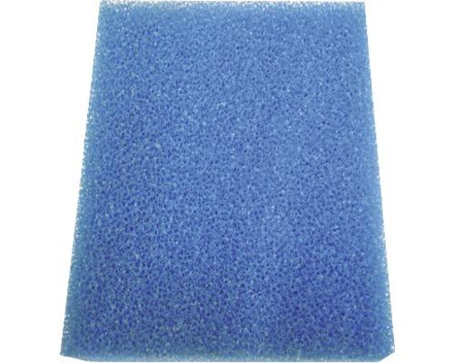 Filterschwamm HEiSSNER grob F30000 45 x 29,5 x 6,5 cm blau