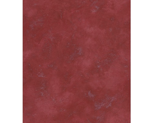 Vliestapete 417067 Finca Uni Rot