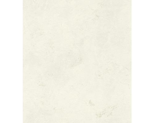Vliestapete 416916 Finca Uni Weiß