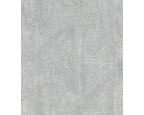 Vliestapete 416831 Finca Grafisch Grau