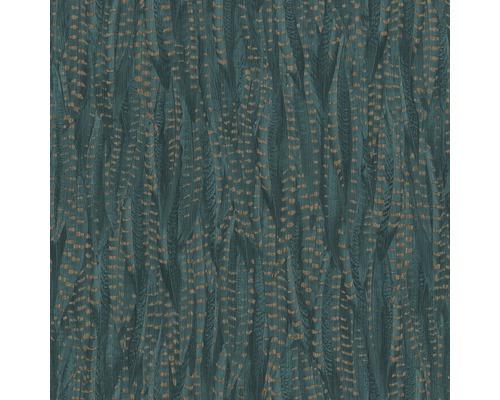 Vliestapete 550245 Highlands Exotic Blau