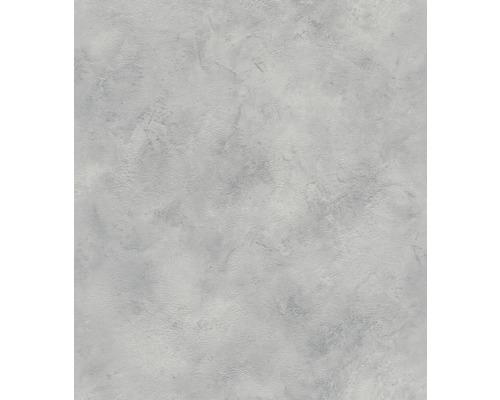 Vliestapete 417128 Finca Uni Grau