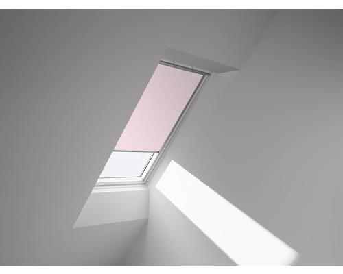 VELUX Verdunkelungsrollo Sterne rosa manuell DKL C02 4659SWL