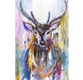 Marabu Künstler- Acrylfarbe Acryl Color 013 orange 100 ml