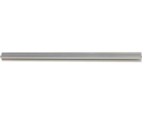 Aluminiumpfosten 250 cm eloxiert