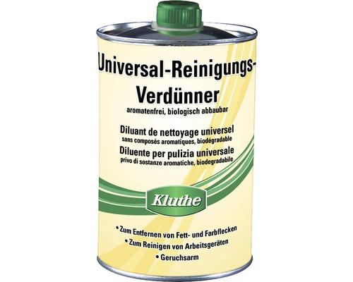 Universal-Reinigungs-Verdünner Kluthe 1 l