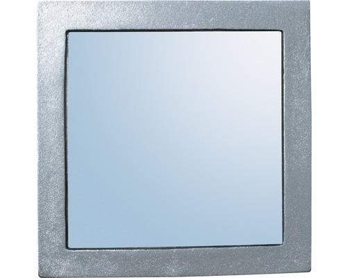 Klebedekor Spirella Mirror silber