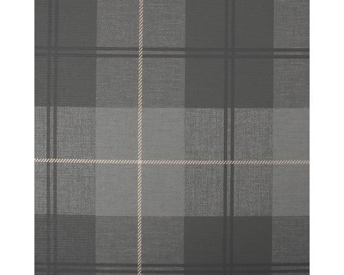 Vliestapete 108610 Prestige Heritage Tweed grau
