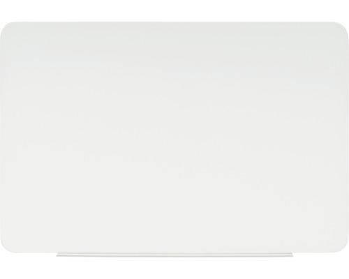 Glastafel magnetisch 120x90 cm