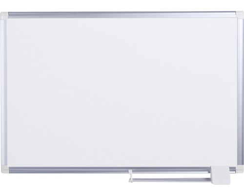 Whiteboard emailliert 120x90 cm