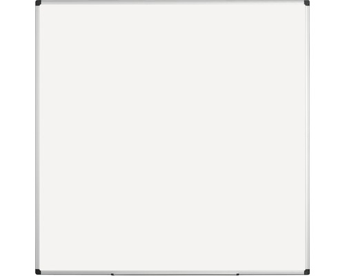 Maya emailliertes Whiteboard 120x120 cm