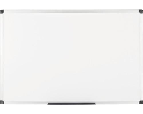 Maya lackiertes Whiteboard Alurahmen 120x120 cm