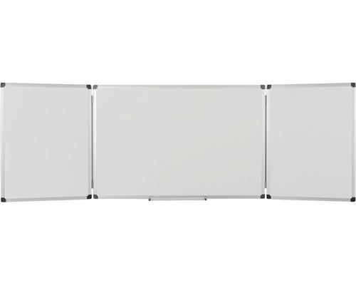 Earth Trio Klapptafel umweltfreundlich 240x90 cm