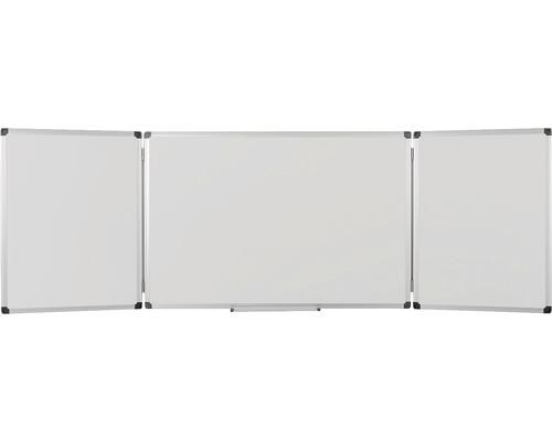 Earth Trio Klapptafel umweltfreundlich 180x60 cm
