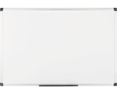 Maya lackiertes Whiteboard Alurahmen 180x120 cm