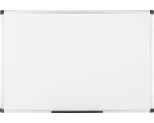 Maya lackiertes Whiteboard Alurahmen 150x120 cm