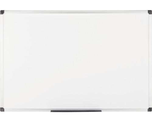 Maya lackiertes Whiteboard Alurahmen 180x90 cm