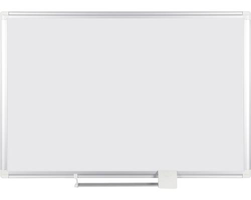 Whiteboard magnetisch 120x90 cm