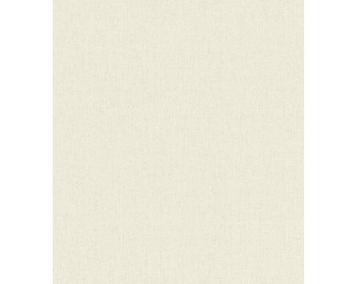 Vliestapete 545418 Poetry II Uni Weiß