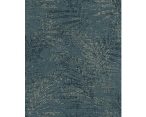 Vliestapete 546637 Poetry II Botanical Blau