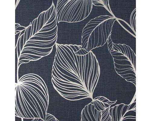 Vliestapete 111302 Jewel Royal Palm blau