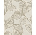 Vliestapete 111299 Jewel Royal Palm beige