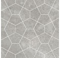 Mosaik WOHNIDEE Torino grau 30 x 30 cm