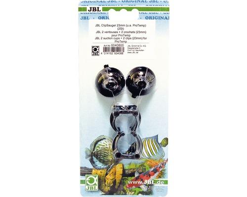 Clipsauger JBL für Heizstäbe 23-28 mm
