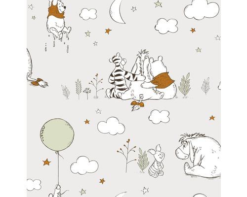 Papiertapete 108594 Kids@Home Winnie The Pooh